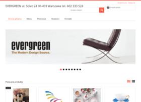 evergreenonline.pl