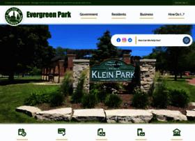 evergreenpark-ill.com