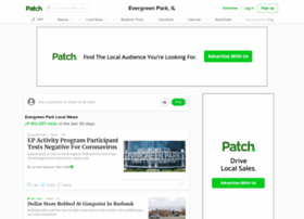evergreenpark.patch.com