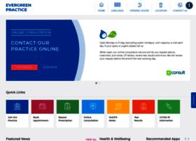 evergreenpracticegp.nhs.uk