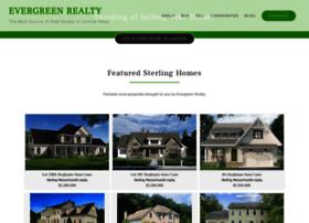 evergreenrealty.com