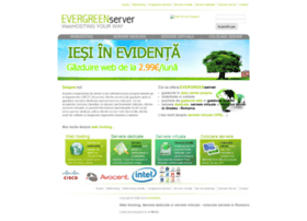 evergreenserver.com
