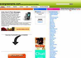evergreensms.com