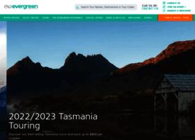 evergreentours.com.au