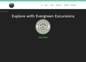 evergreentrailruns.com