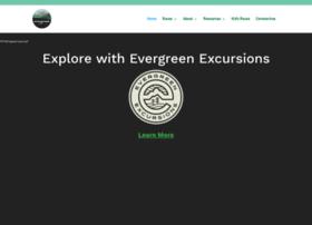 evergreentrailruns.com