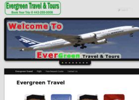 evergreentraveling.com