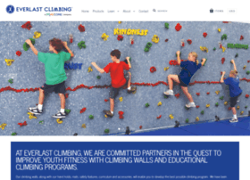 everlastclimbing.com