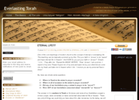 everlastingtorah.org