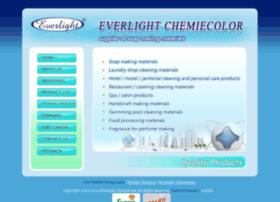 everlightchemiecolor.com