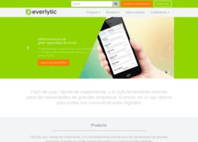 everlytic.com.ar