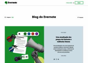 evernote-br.tumblr.com