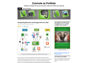 evernotefolios.wordpress.com