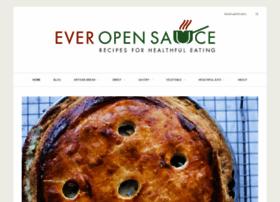 everopensauce.com