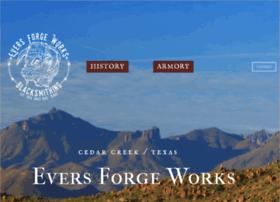 eversforgeworks.com