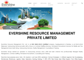 evershinegroup.in