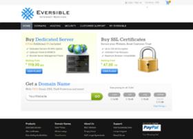 eversible.com