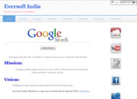 eversoftindia.com