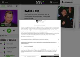 eversstaatop.radio538.nl