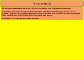 evert.de
