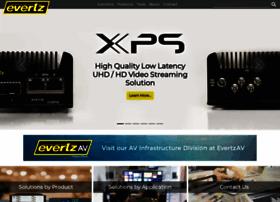 evertz.com