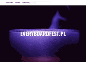 everyboardfest.pl