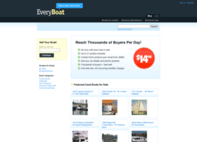 everyboat.com