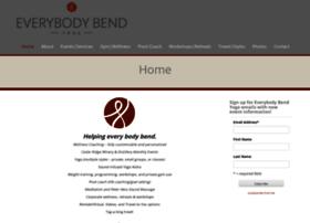 everybodybend.com