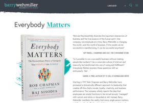 everybodymattersbook.com