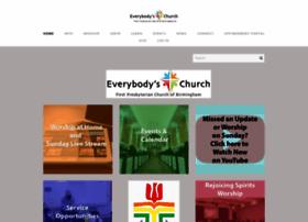 everybodyschurch.org