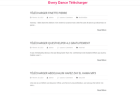 everydanceschool.com