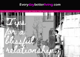 everydaybetterliving.com
