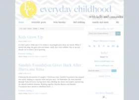 everydaychildhood.com