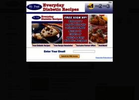 everydaydiabeticrecipes.com