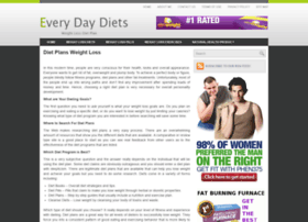 everydaydiets.org