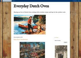 everydaydutchoven.com