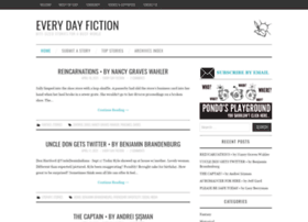 everydayfiction.com