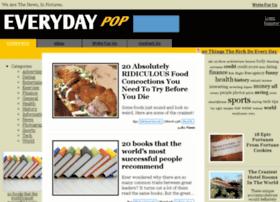 everydaypop.com