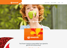 everydayrewards.com.au