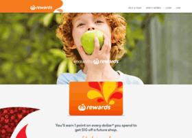 everydayrewards.com.au