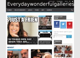 everydaywonderfulgalleries.net