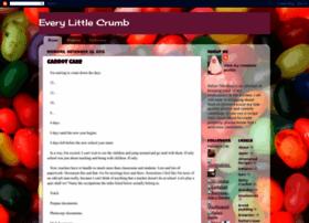 everylittlecrumb.blogspot.com
