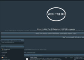 everylittleyard.forumotion.com