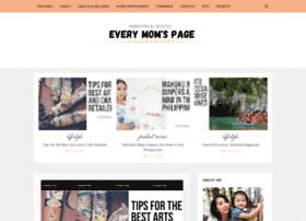 everymomspage.com