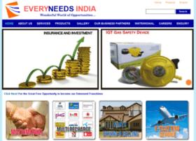 everyneedsindia.com