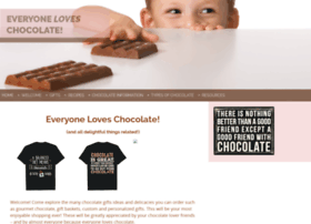 everyone-loves-chocolate.com