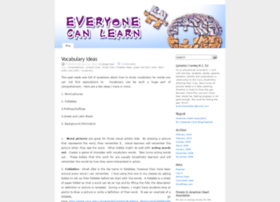 everyonecanlearn.wordpress.com