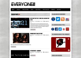 everyonequestion.com