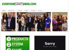 everyonestartshere.com