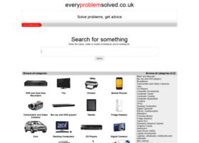 everyproblemsolved.com
